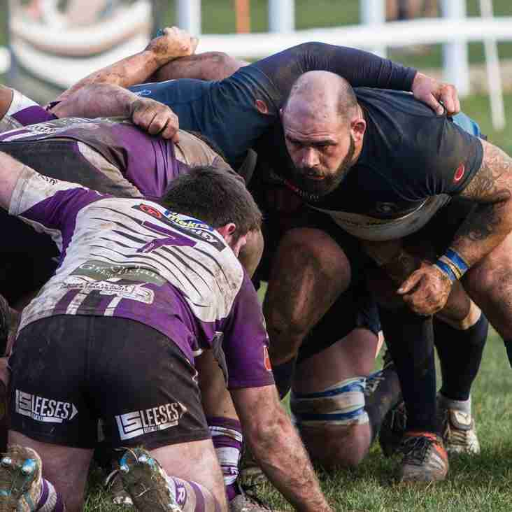 Cockles Out-Muscled: Rams Win Over Exmouth