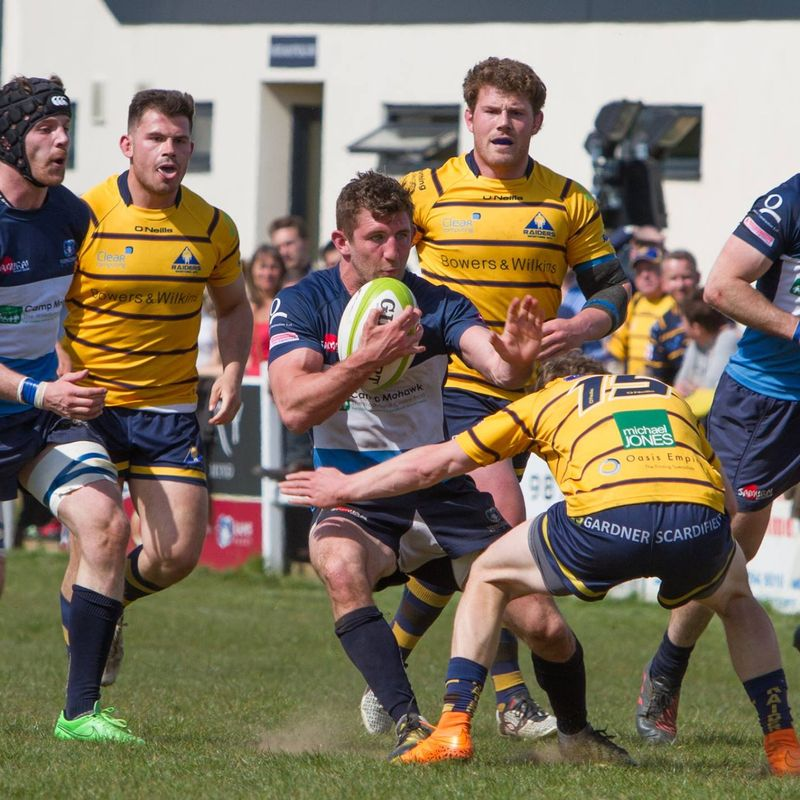 6th Place for Rams: Confident Win Over Worthing