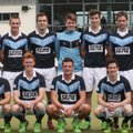 M1s beat Cookstown 1 - 2