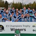 Garvey Defeat Banbridge to Claim Maiden Champions Trophy Title