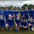 Larkhall Athletic Kestrels vs. Wotton Rovers Youth FC