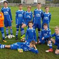 U13s lose to TC Juniors 9 - 2