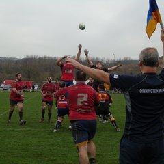 Bradford and Bingley 11-3-17