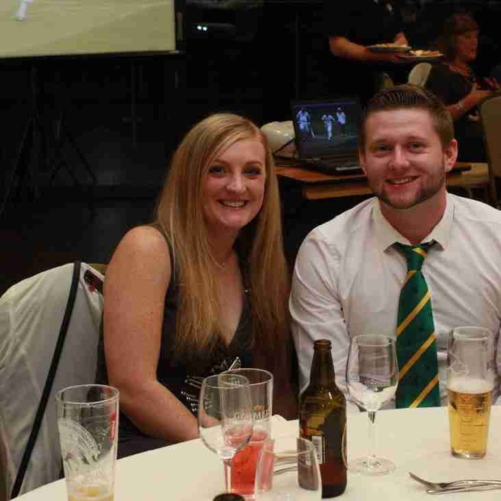Presentation Night Dinner