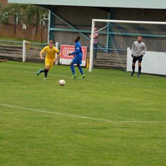 1ST Team v Potters Bar Town 240916