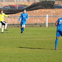 MFC v Bedford Town 8th April 2017