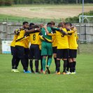 Marlow kick-off home campaign with promising win