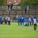Blues hold Tooting to goalless draw in first away fixture,