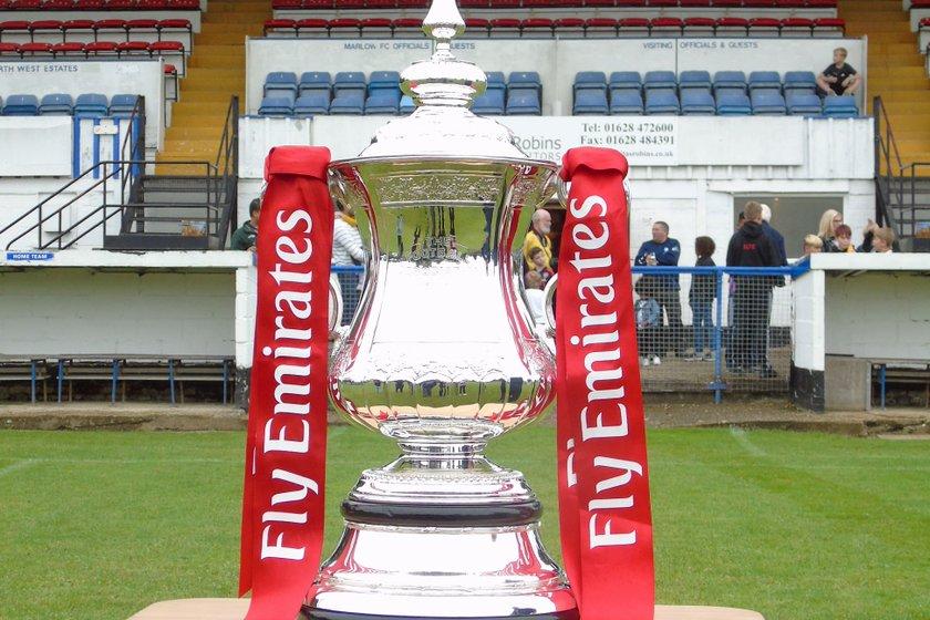 Cup - Away AGAIN?