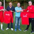 Lincoln United U21s Sponsors