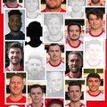 Squad for 2018/19 Season