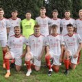 Development Team lose to Lincoln Moorlands Railway 2 - 1