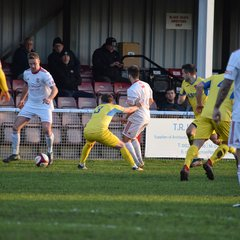 AFC MANSFIELD - HOME