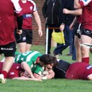 Cheshunt 1st XV v Hitchin – 20th October 2017