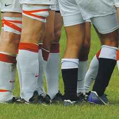 England Squad meet at Stowe School 13th December 2015