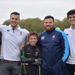 Deaf Rugby - Making a Difference
