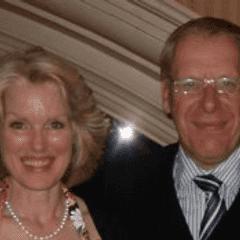 Lifetime membership Award - Sue James & Lyndon James