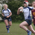 Young England Deaf Player nominated for a national award.