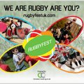 Rugbyfest at Rugby School  22-24th Sept 2017