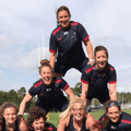 Meet the new Chair of England Deaf Rugby Union