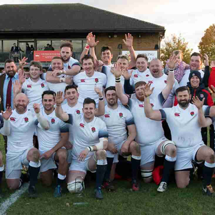 EDRU to face Bromley RFC in a friendly on 30th March 2019