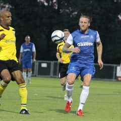 MATCH PREVIEW: Margate v Leatherhead