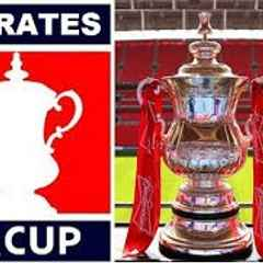 Halstead FA Cup Details