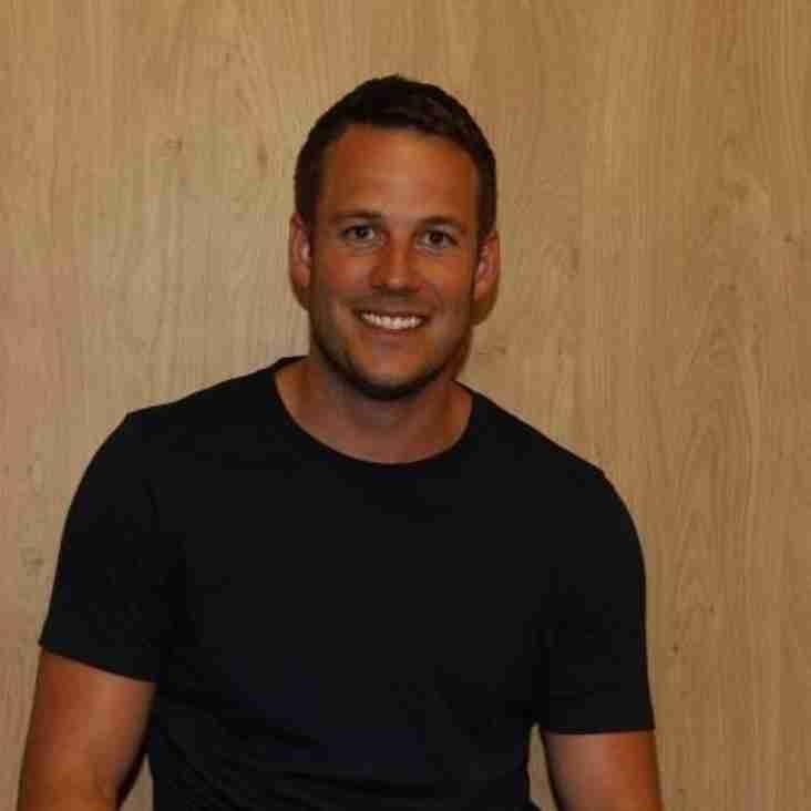 Ex-AFC Striker Becomes 'Shots Assistant Manager