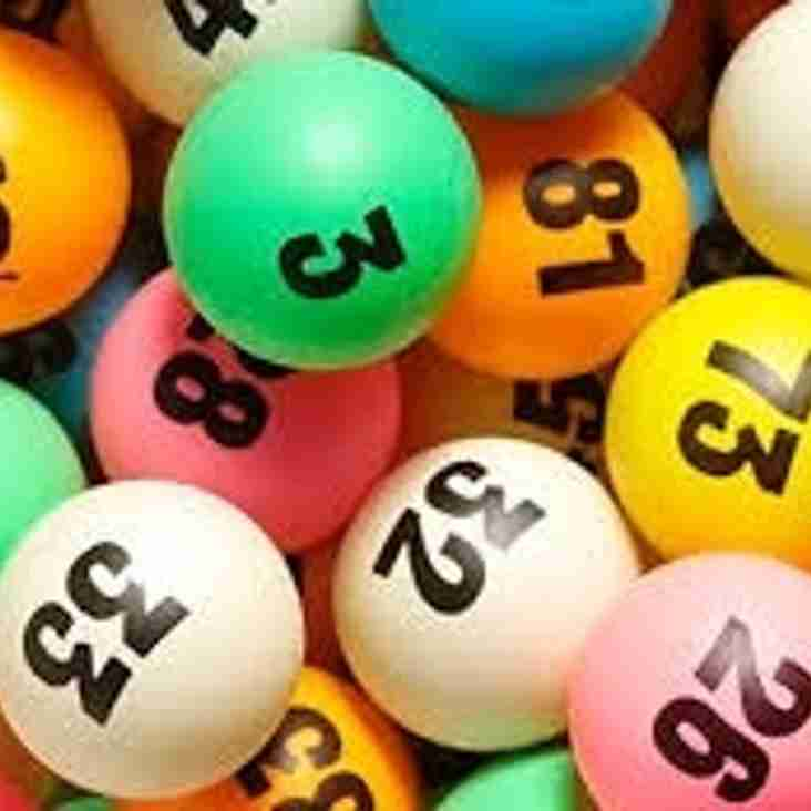 Lottery AFC Gold 05/12/2016