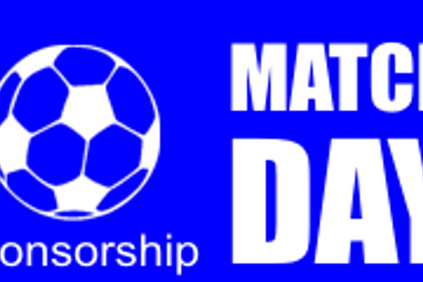 Sponsorship On Match Days