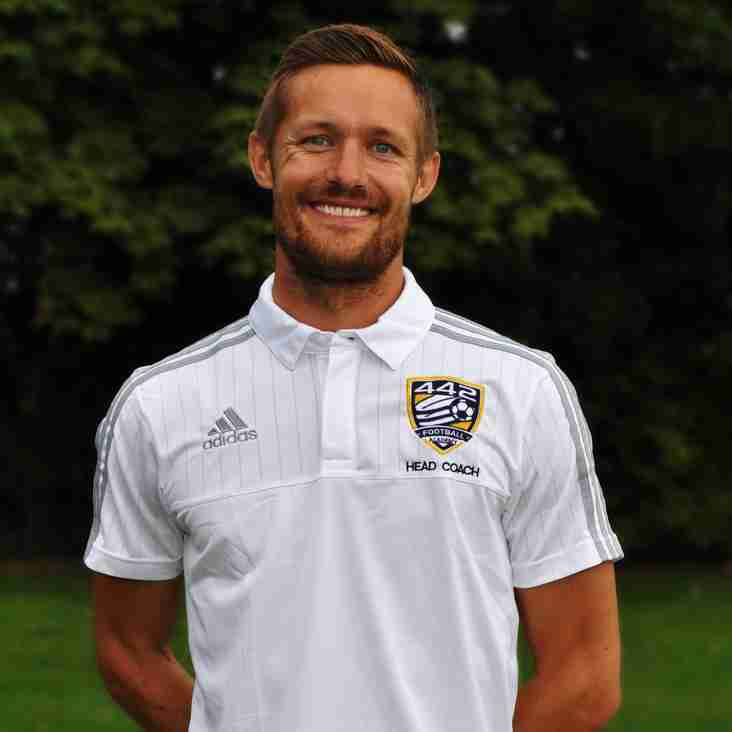 Miller Becomes Part Of Academy Staff