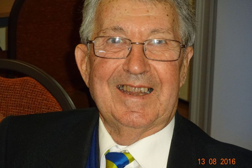 Funeral Arrangements For Pat Arbon