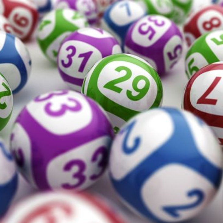 Lottery AFC Gold - 21/05/2018<