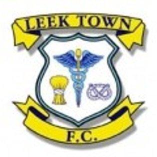 CARLTON TOWN 0-1 LEEK TOWN - MATCH REPORT