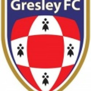 GRESLEY 3-2 CARLTON TOWN - MATCH REPORT