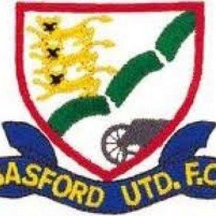 BASFORD UTD 6-2 CARLTON TOWN - MATCH REPORT