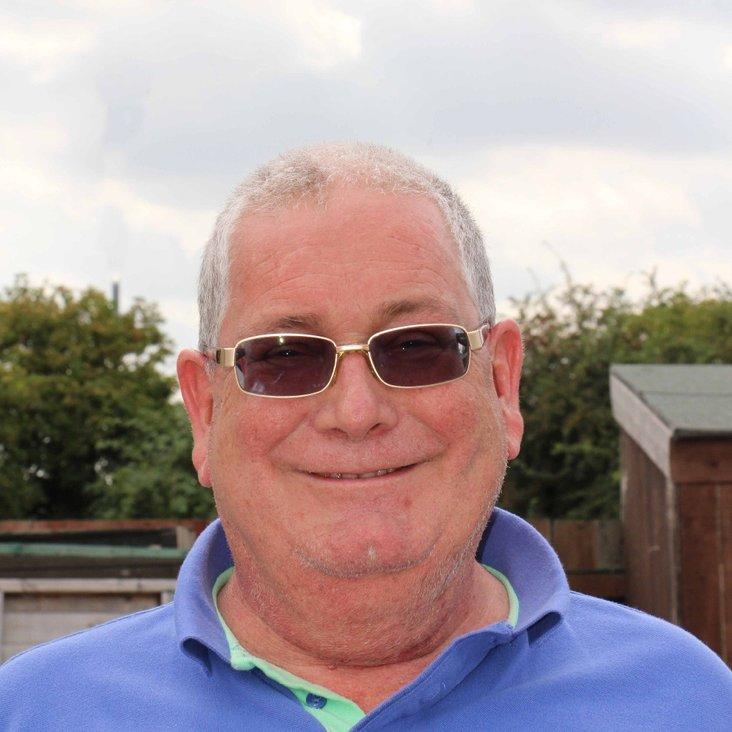 PAUL SHELTON STAND TO BE NAMED AT OSSETT GAME<