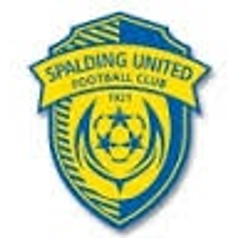 SPALDING POSTPONED .... & DUNKIRK IN THE CUP