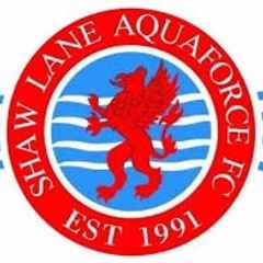 SHAW LANE AQUAFORCE 1-0 CARLTON TOWN - MATCH REPORT