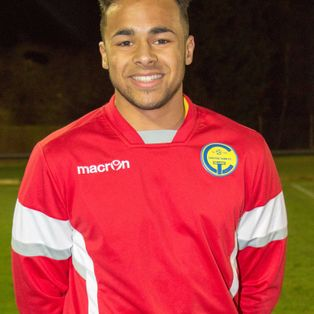 CARLTON TOWN 1-2 BRIGHOUSE TOWN - MATCH REPORT