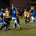 BELPER TOWN 1-1 CARLTON TOWN - MATCH REPORT