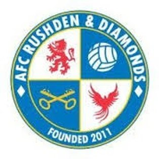 AFC RUSHDEN & DIAMONDS 5-1 CARLTON TOWN - MATCH REPORT