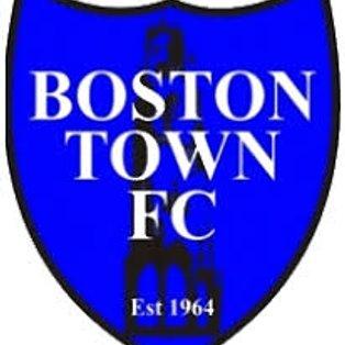 BOSTON TOWN 3-2 CARLTON TOWN - MATCH REPORT