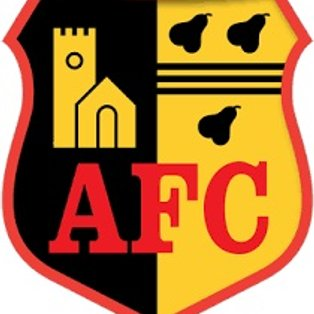 CARLTON TOWN 1-3 ALVECHURCH - MATCH REPORT