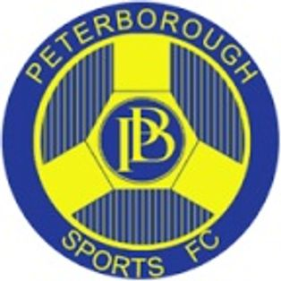PETERBOROUGH SPORTS 1-4 CARLTON TOWN - MATCH REPORT