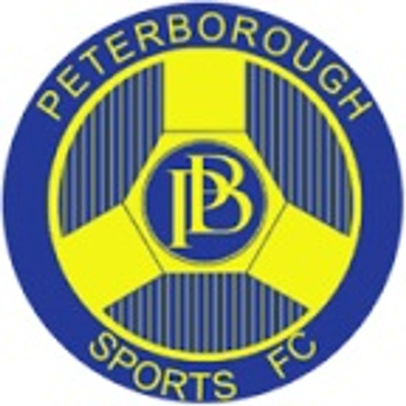 PETERBOROUGH SPORTS 1-4 CARLTON TOWN - MATCH REPORT