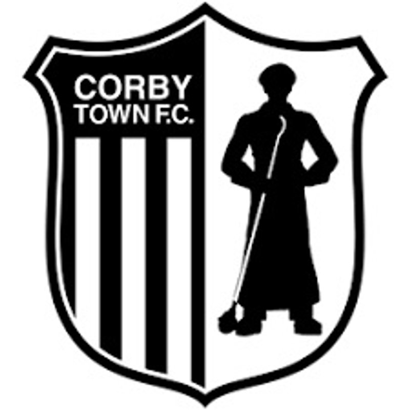 CORBY TOWN 2-1 CARLTON TOWN - MATCH REPORT