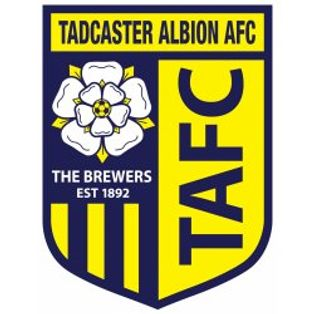 CARLTON TOWN 0-1 TADCASTER ALBION - MATCH REPORT