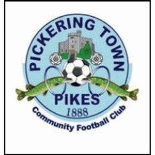 PICKERING TOWN 0-2 CARLTON TOWN - MATCH REPORT