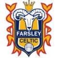 FARSLEY CELTIC 0-0 CARLTON TOWN - MATCH REPORT